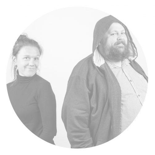 Cätlin Mägi & Jaan Pehk